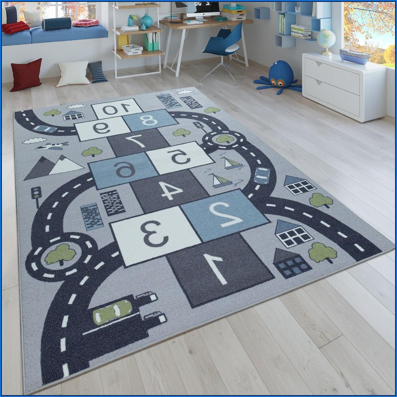 Zimmer Grau Blau: Babyzimmer : House Und Dekor