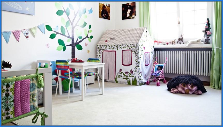 Kinderzimmer Junge Wandfarbe Babyzimmer House und