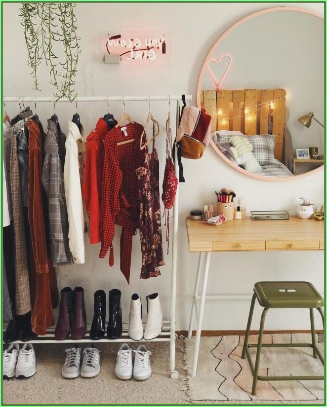 Kleine Ankleidezimmer Einrichten