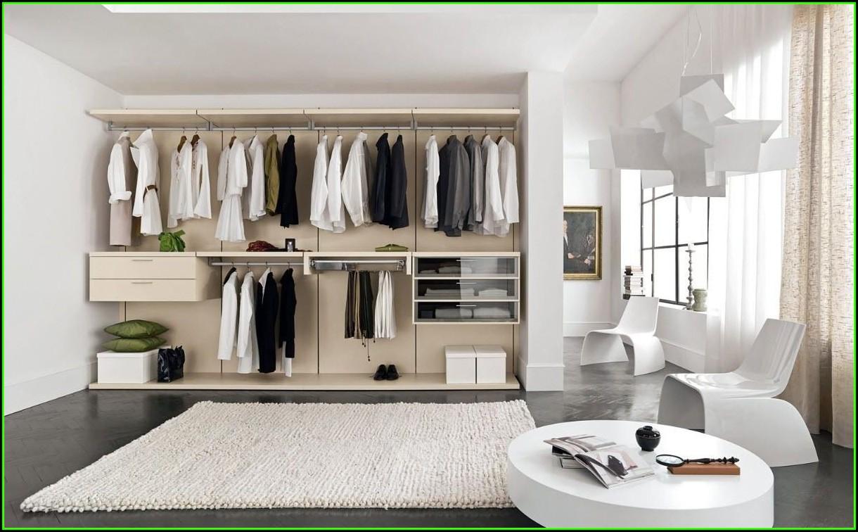 Kleines Schlafzimmer Schrank Ideen