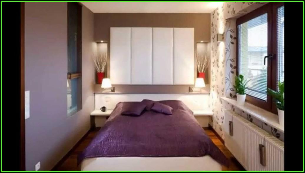 Kleines Schlafzimmer Streichen Ideen