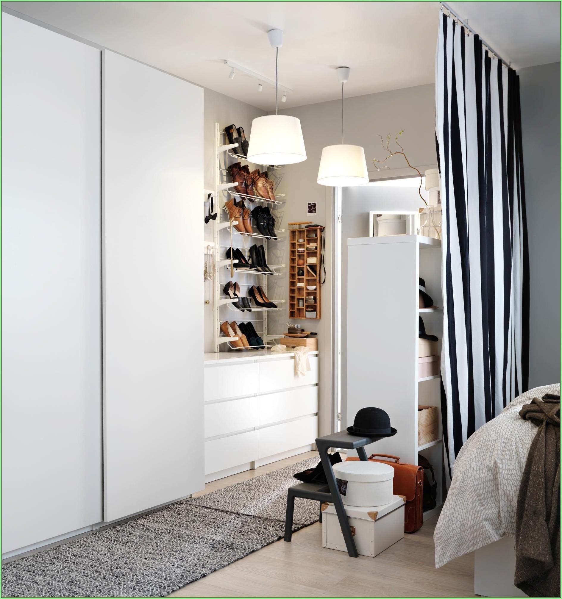 Kleines Zimmer Als Ankleidezimmer