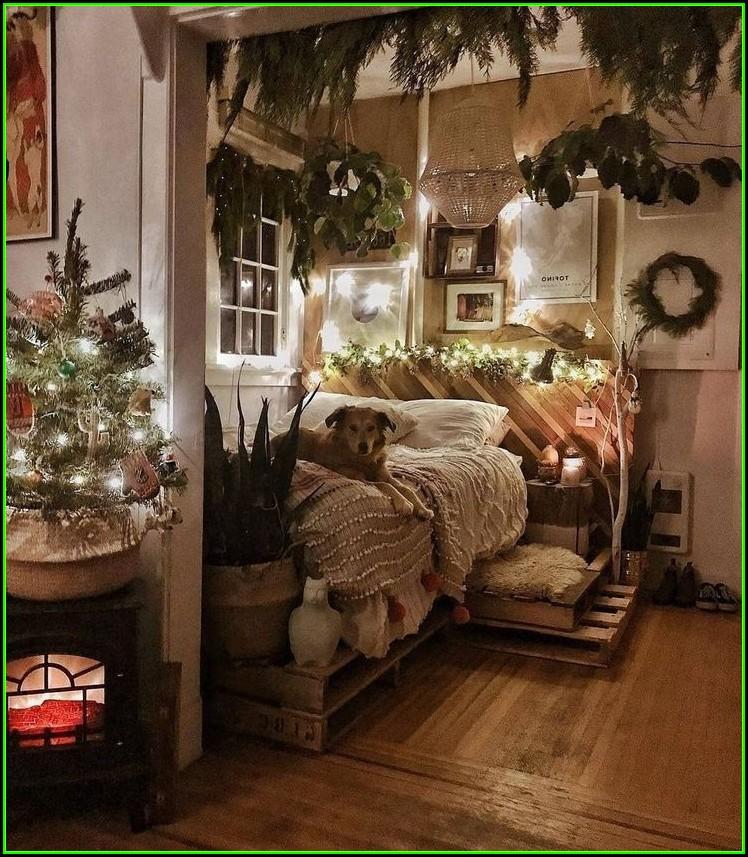 Kreative Schlafzimmer Ideen
