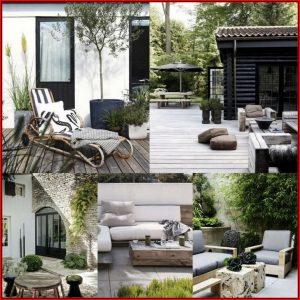 Obi Terrassen Ideen