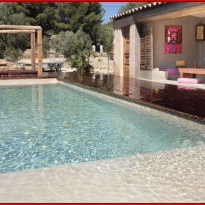 Pool Terrasse Ideen