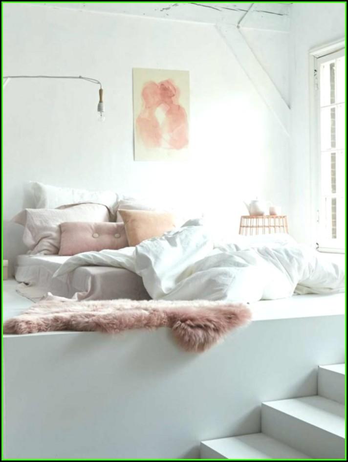 Romantische Deko Ideen Schlafzimmer