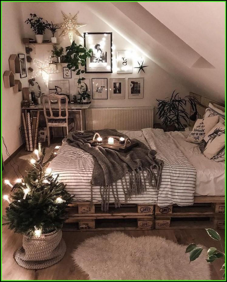 Schöne Deko Ideen Fürs Schlafzimmer