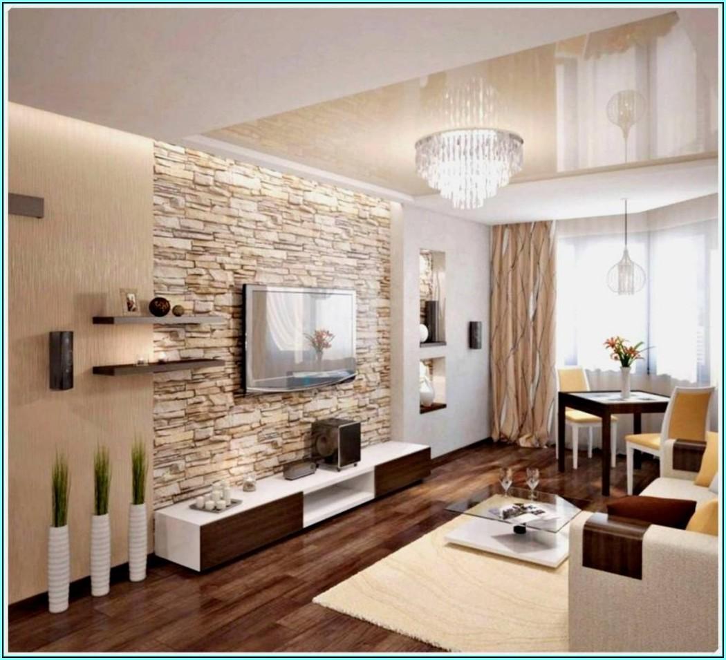 Schiebegardinen Wohnzimmer Modern Ideen