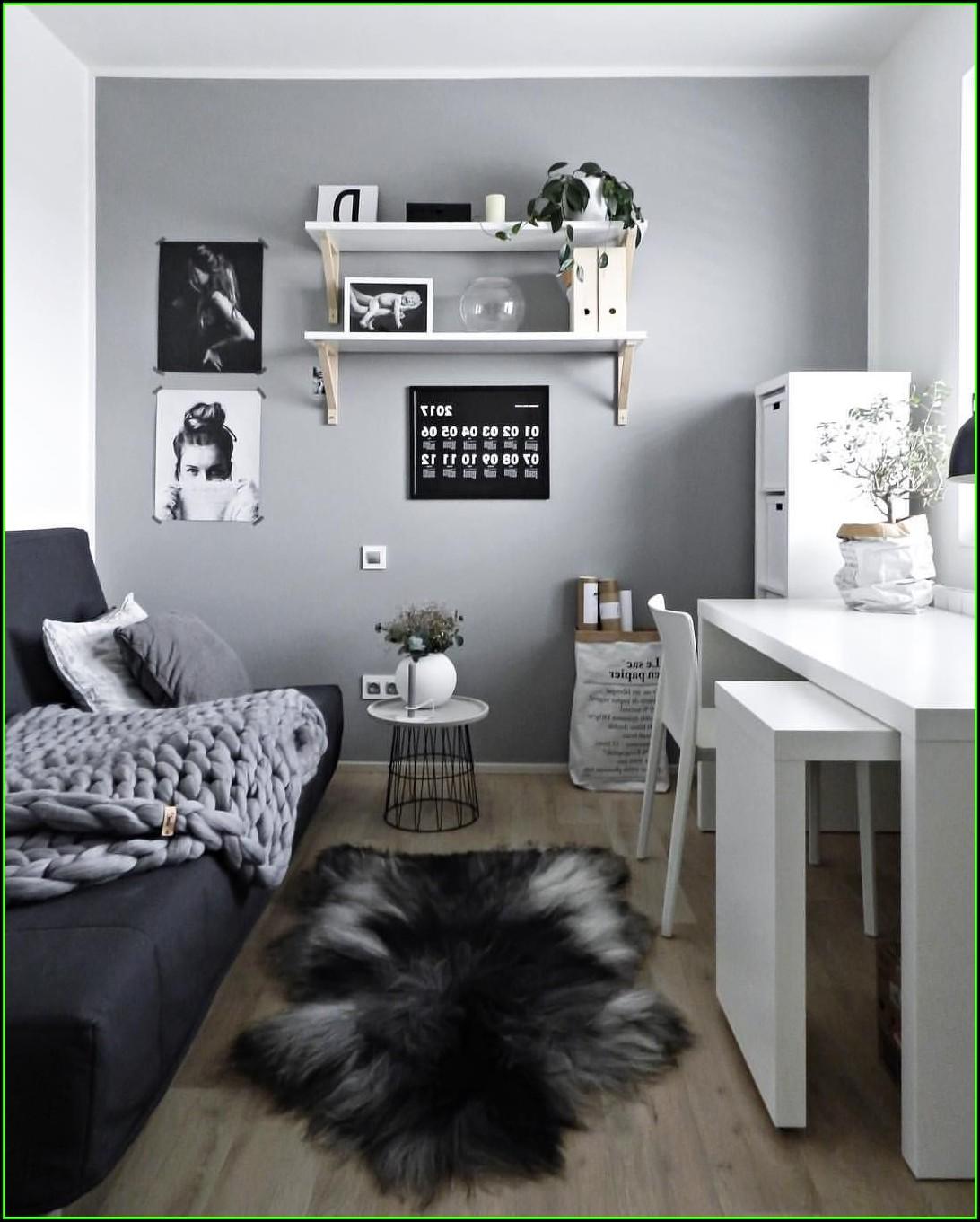 Schlafzimmer Arbeitszimmer Ideen