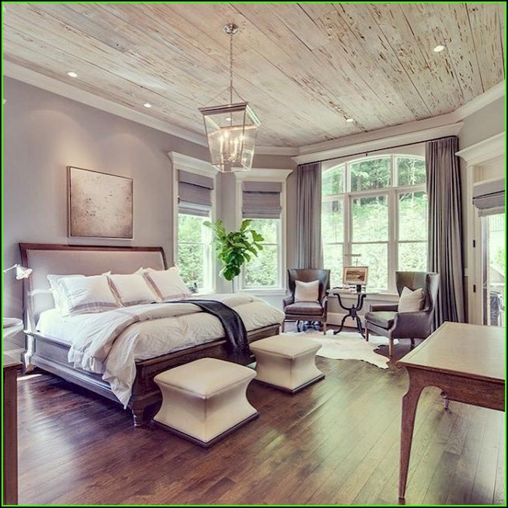 Schlafzimmer Bett Ideen