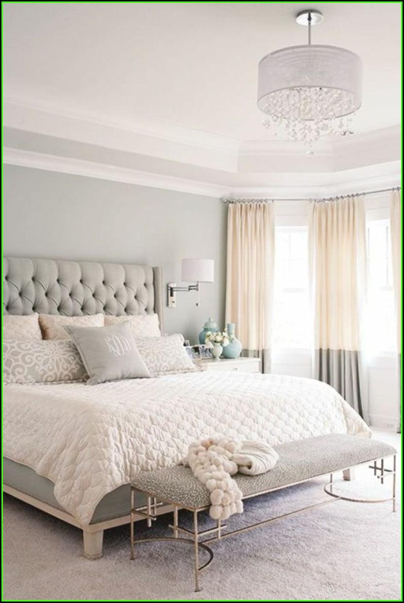 Schlafzimmer Dekoration Ideen