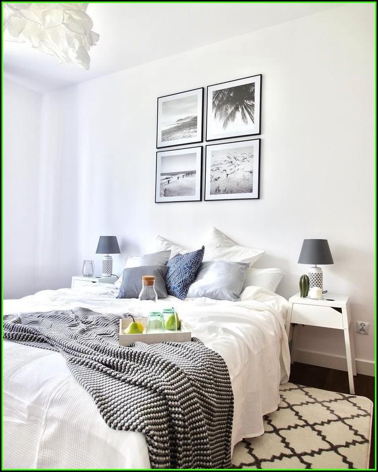 Schlafzimmer Einrichten Ideen Bilder