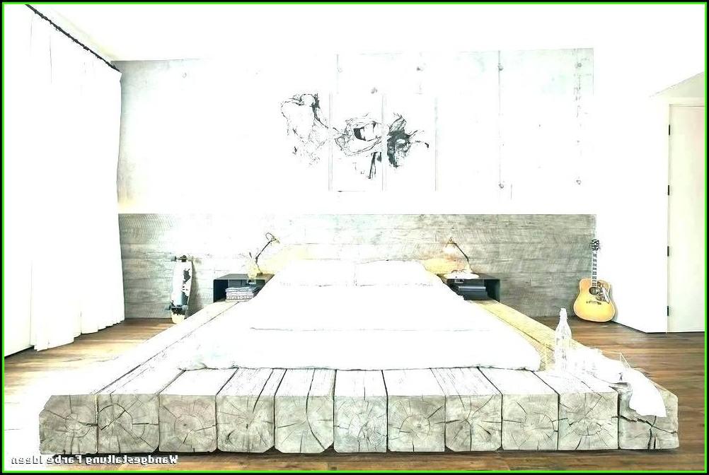 Schlafzimmer Farben Ideen Grau