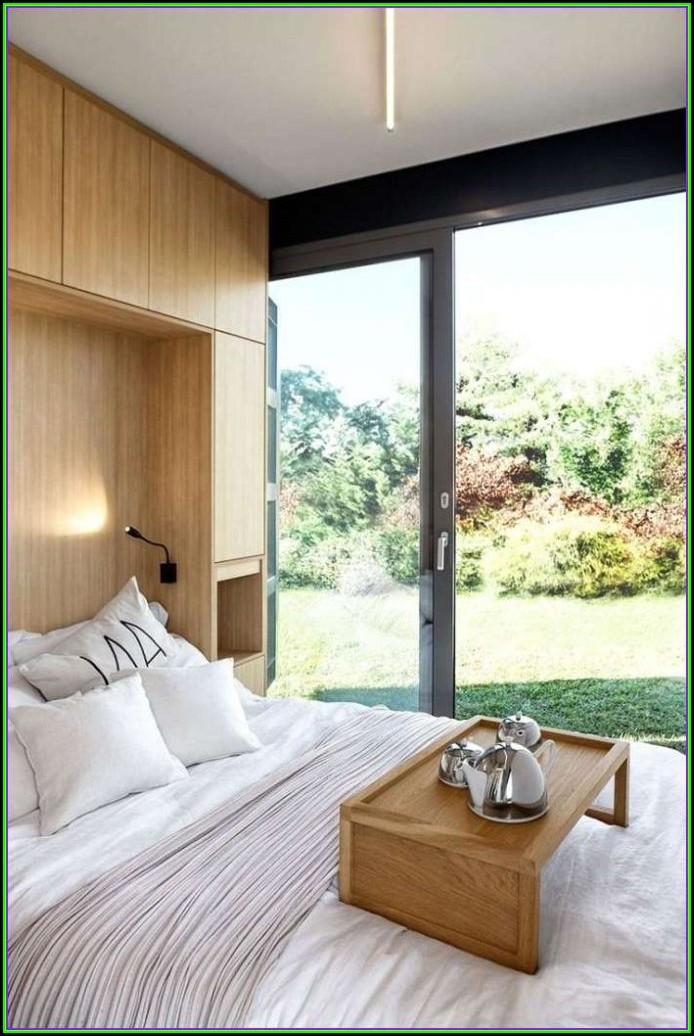 Schlafzimmer Fenster Ideen