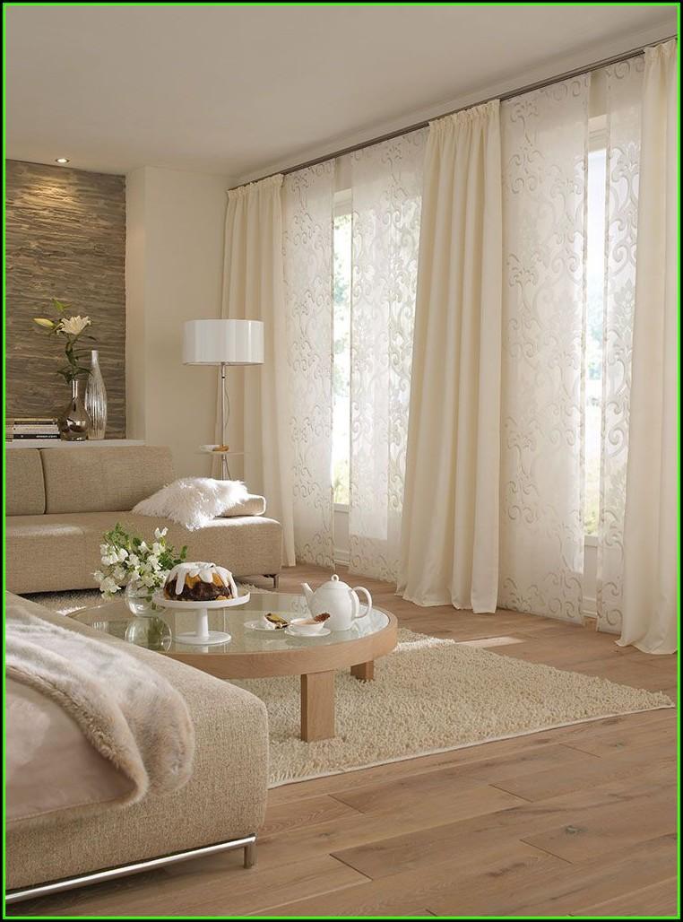Schlafzimmer Gardinen Ideen