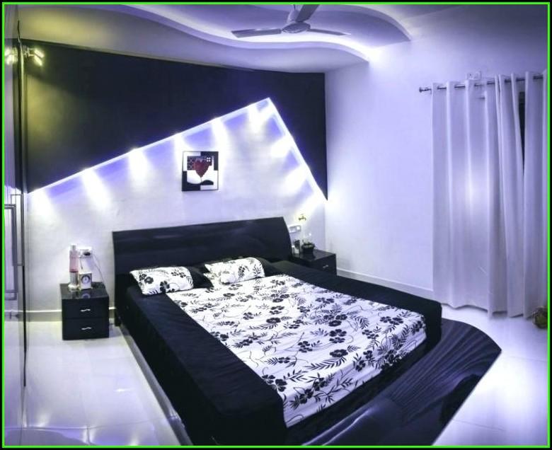 Schlafzimmer Grun Streichen Ideen