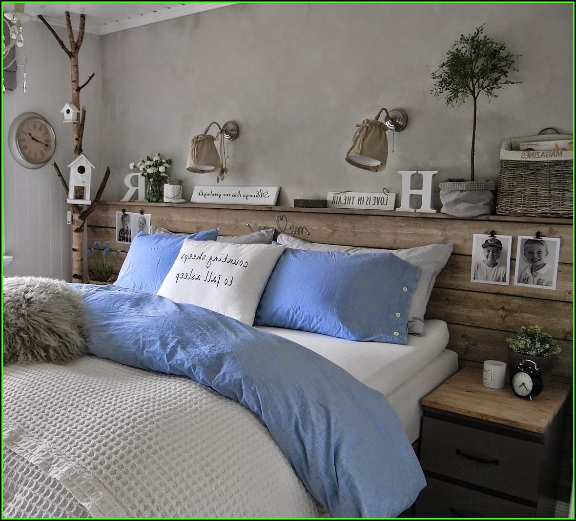 Schlafzimmer Holz Ideen