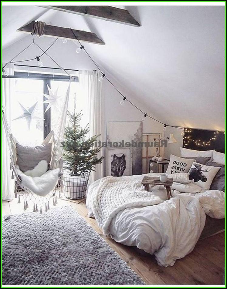 Schlafzimmer Ideen Boho