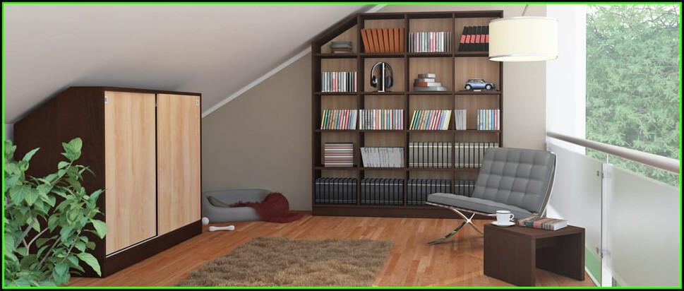 Schlafzimmer Ideen Für Dachschrägen