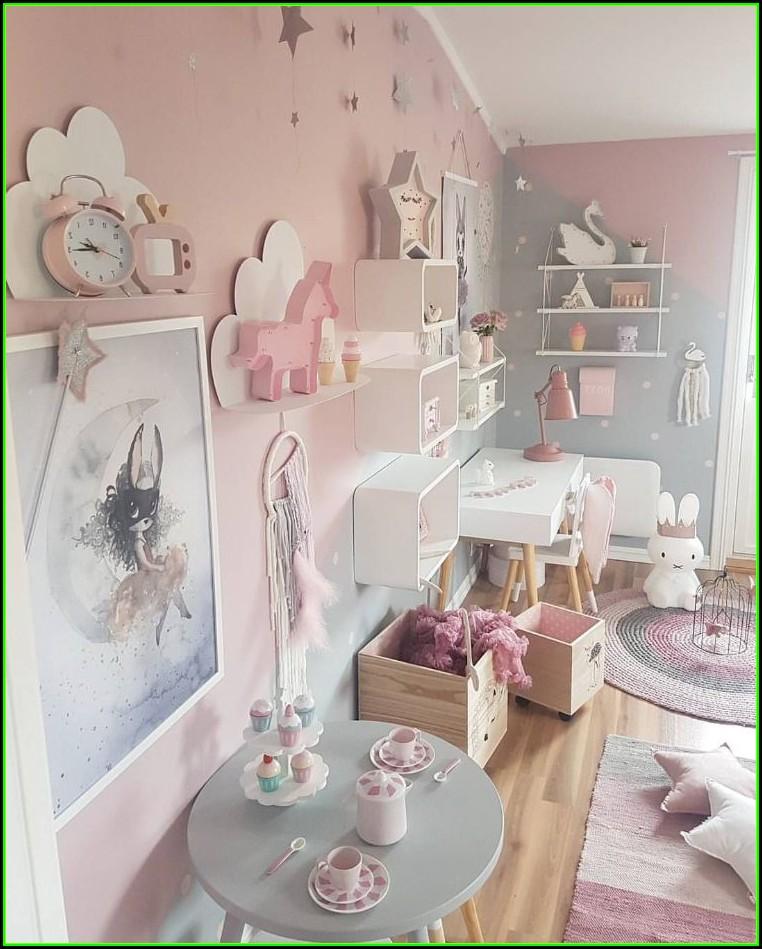 Schlafzimmer Ideen Grau Rosa
