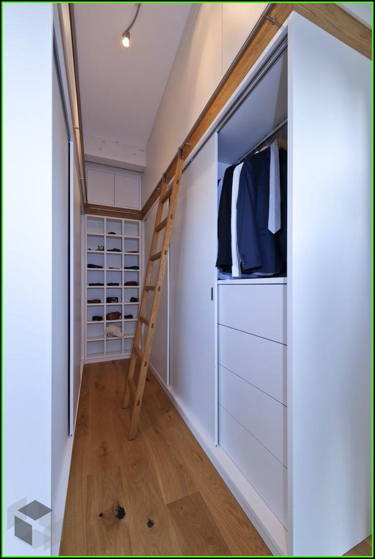 Schlafzimmer Ideen Kleiderschrank