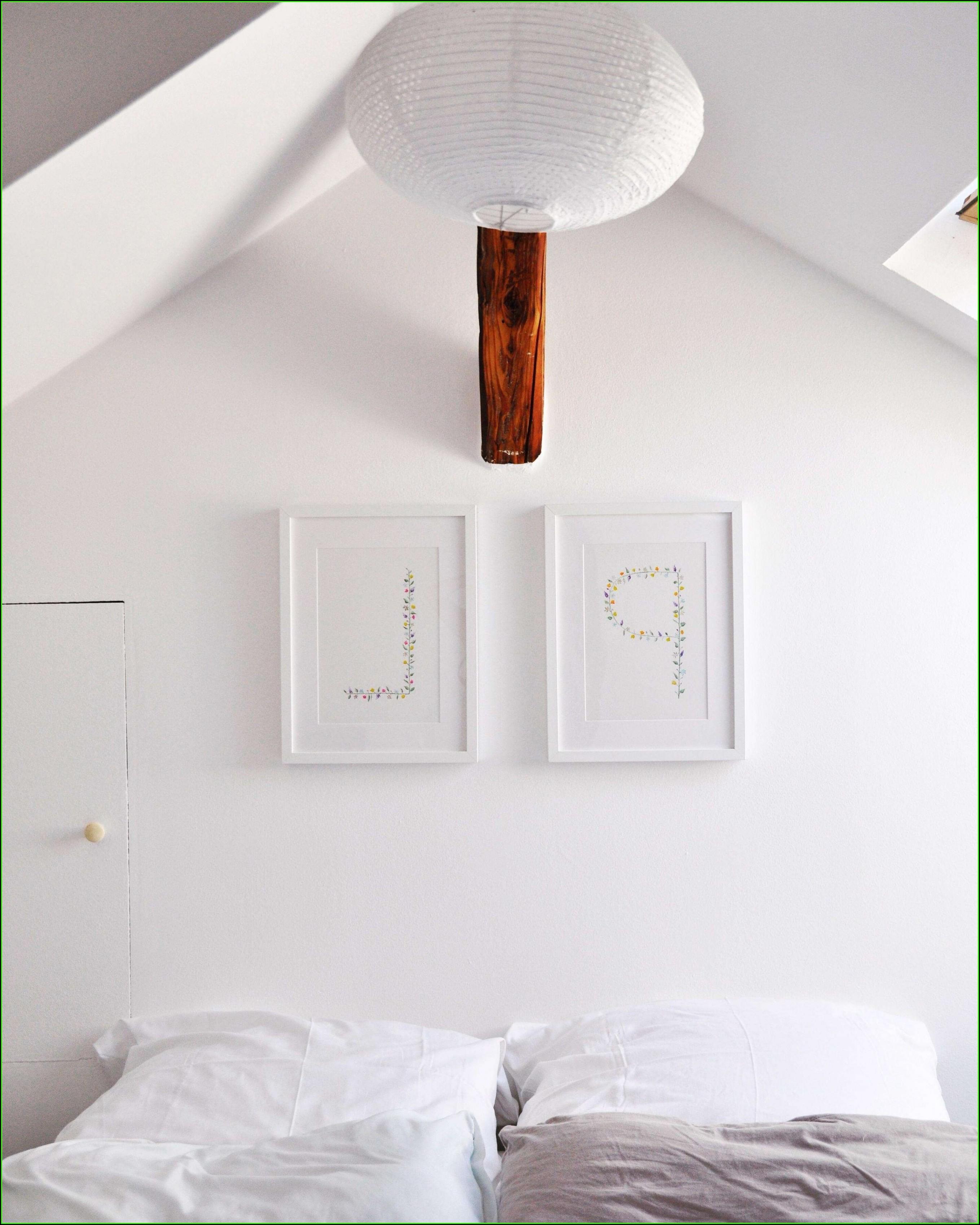 Schlafzimmer Ideen Mit Dachschräge