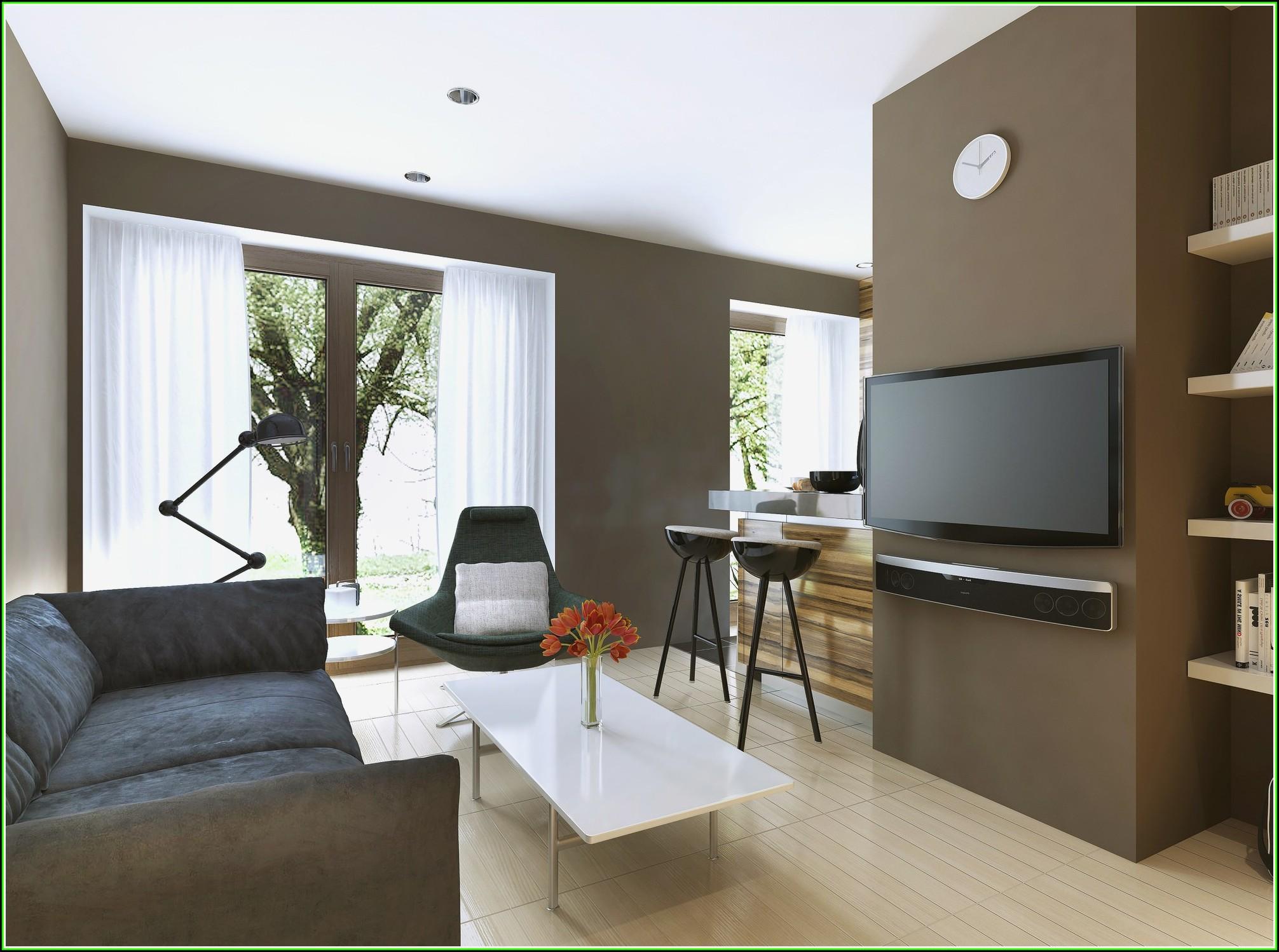 Schlafzimmer Ideen Mit Fernseher