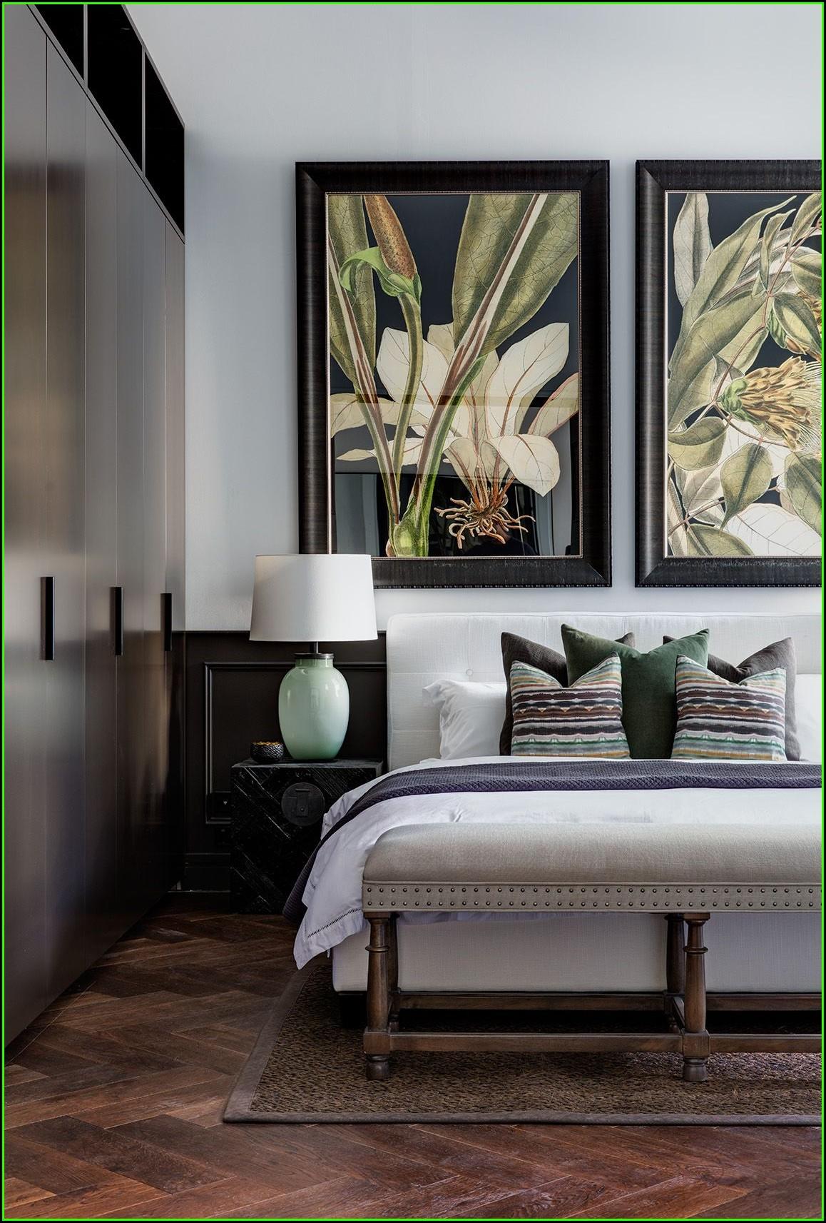 Schlafzimmer Ideen Modern Pinterest