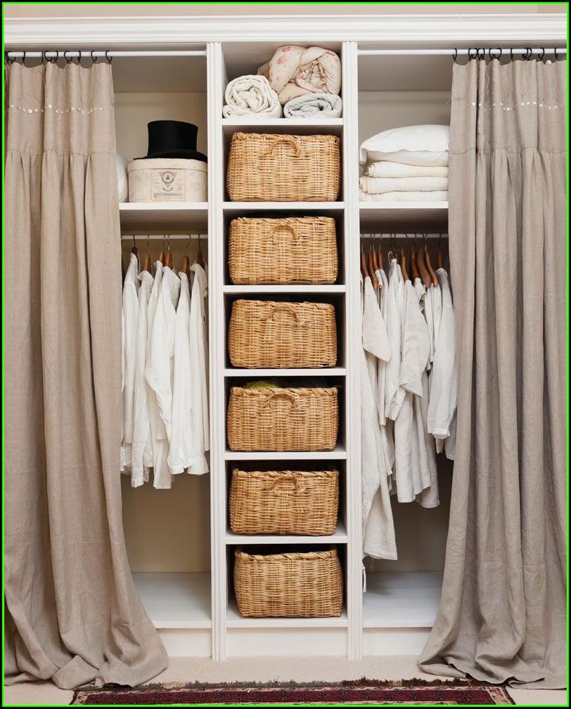Schlafzimmer Ideen Schrank
