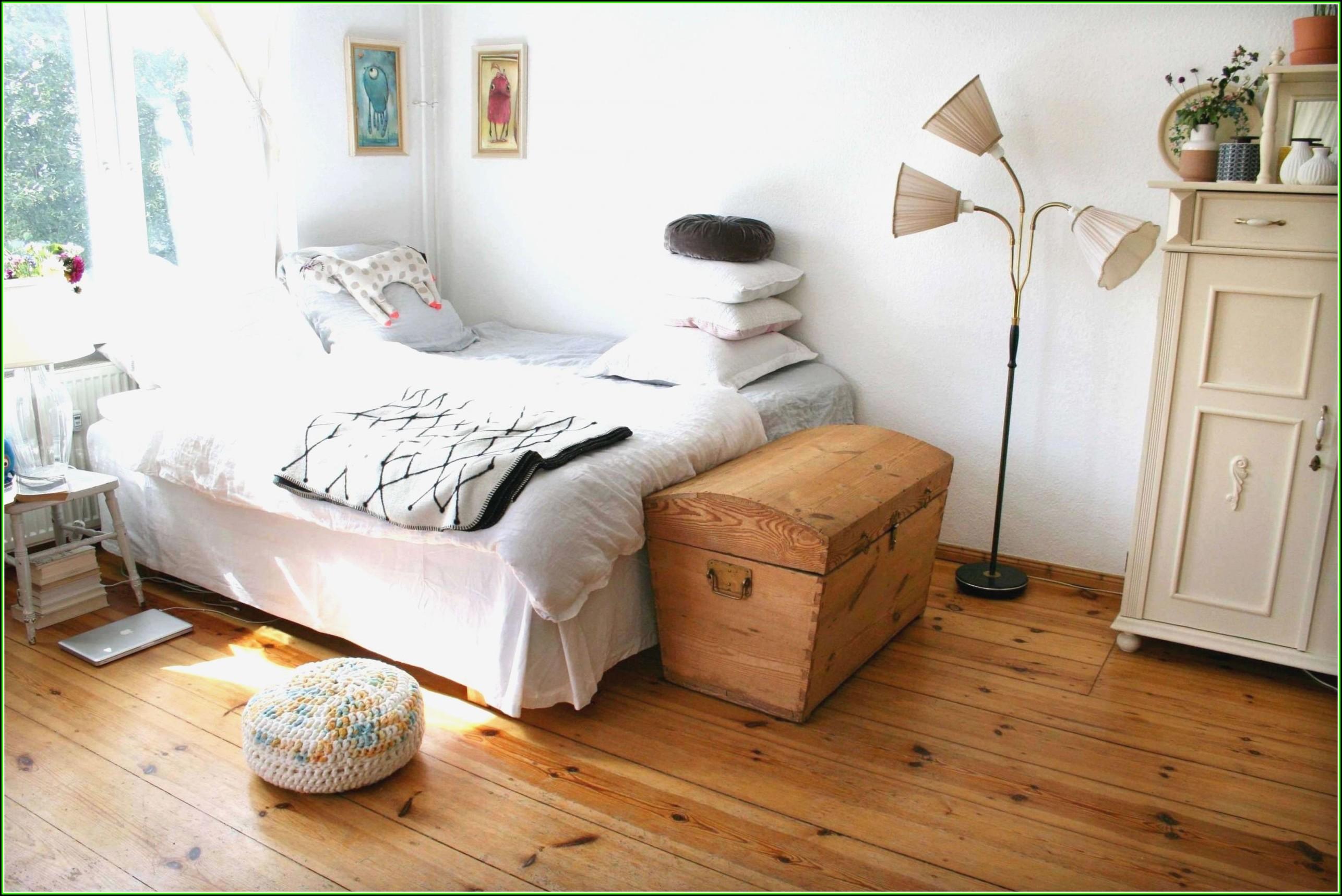 Schlafzimmer Ideen Wandgestaltung Holz
