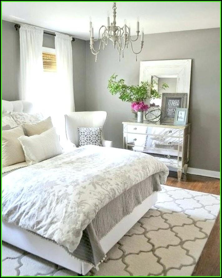 Schlafzimmer Ideen Weiss Beige