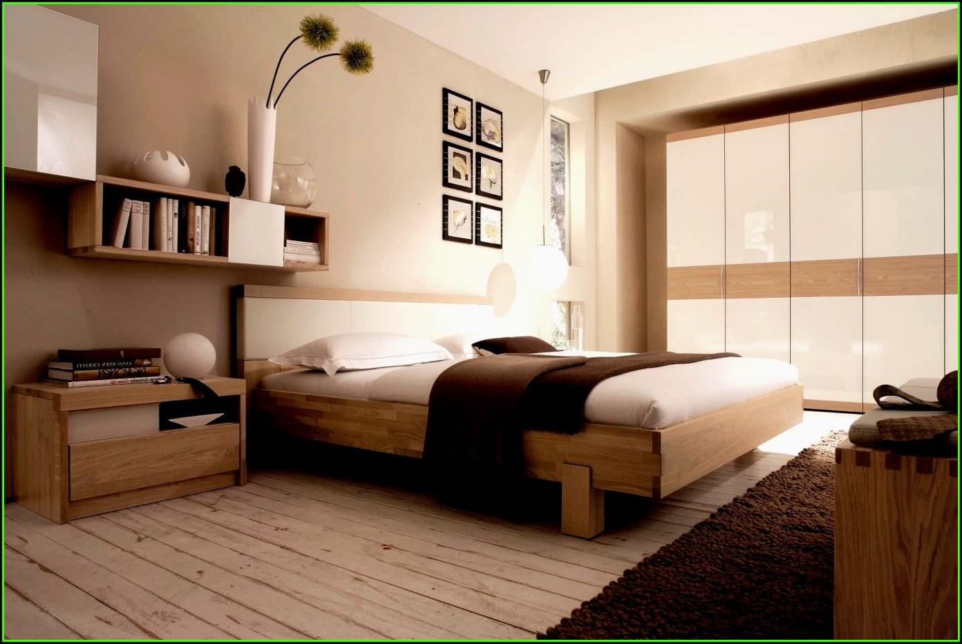 Schlafzimmer Inneneinrichtung Ideen