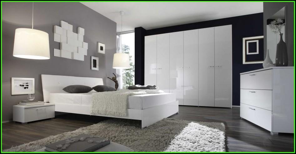 Schlafzimmer Streichen Braun Ideen