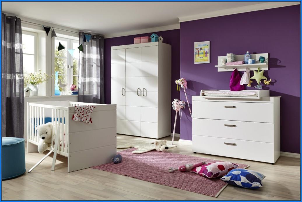 Ab Wann Babyzimmer Einrichten