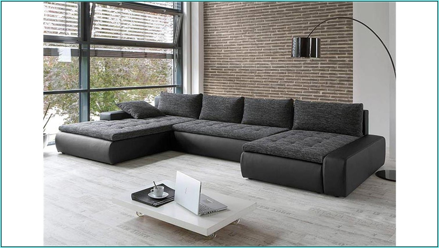 Schwarz Weiß Wohnzimmer Ideen