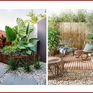 Sichtschutz Ideen Für Terrasse