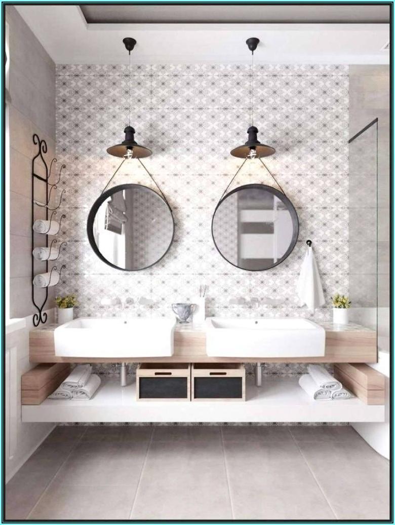 Spiegel Ideen Wohnzimmer
