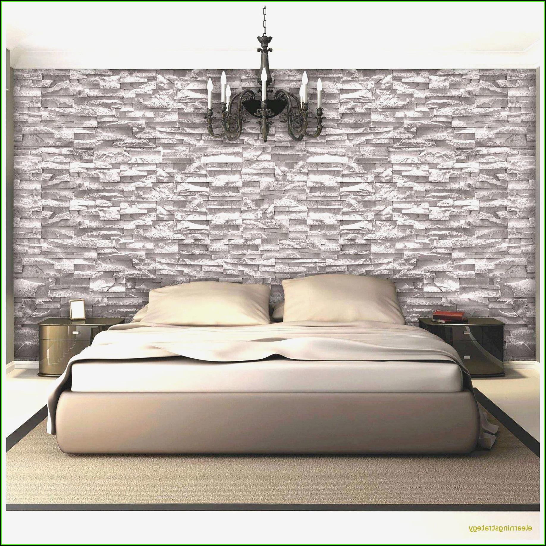 Tapete Schlafzimmer Ideen