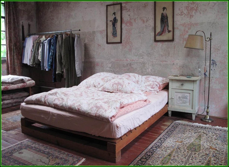 Tapeten Ideen Schlafzimmer Modern
