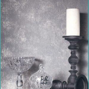 Tapeten Ideen Wohnzimmer Grau
