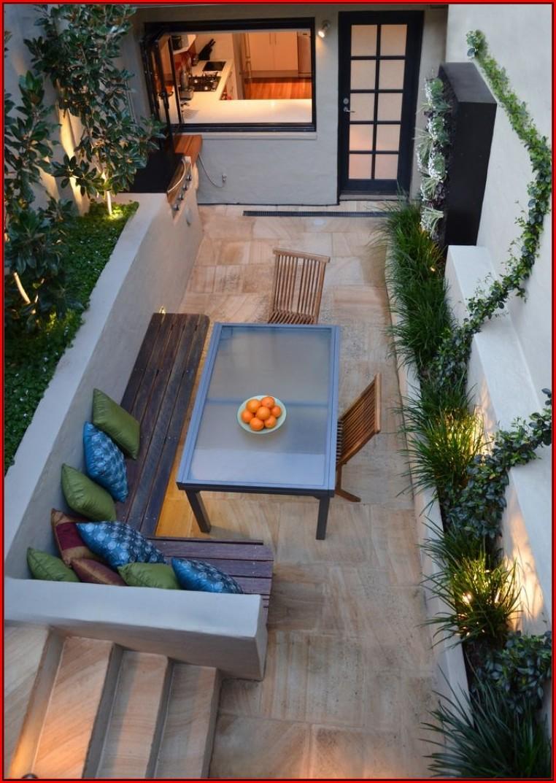 Terrasse Bodenbelag Ideen