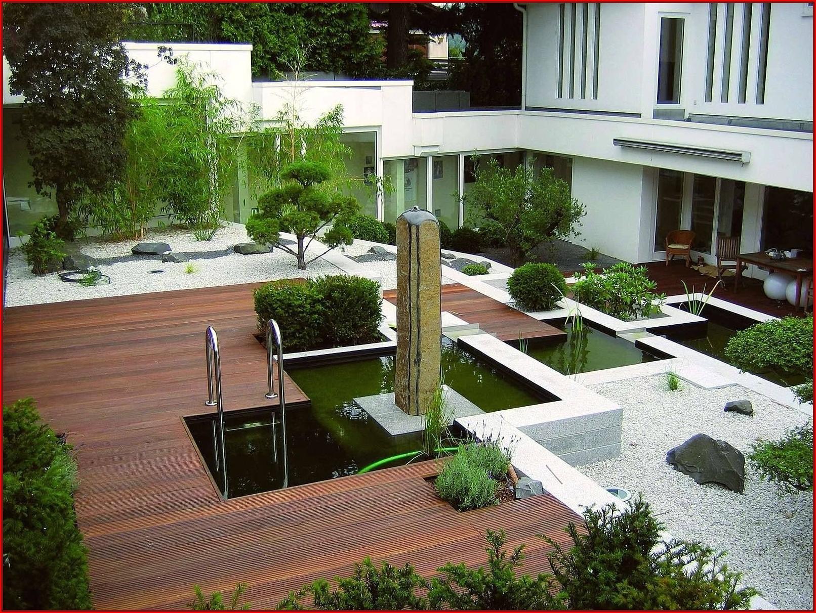 Terrasse Design Ideen