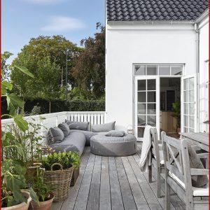 Terrasse Design Ideer