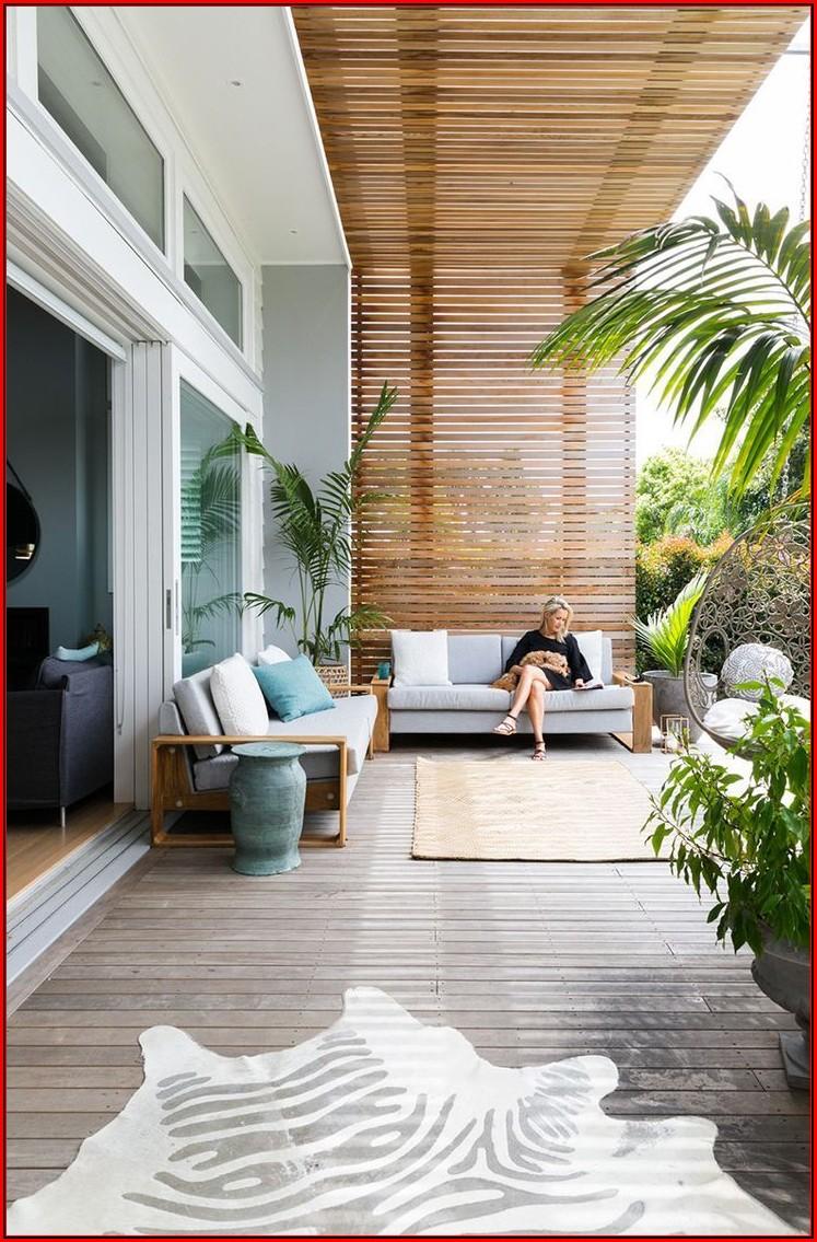 Terrasse Idee Deco