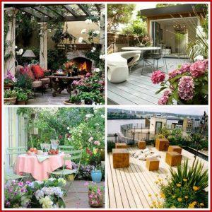 Terrasse Idees Deco