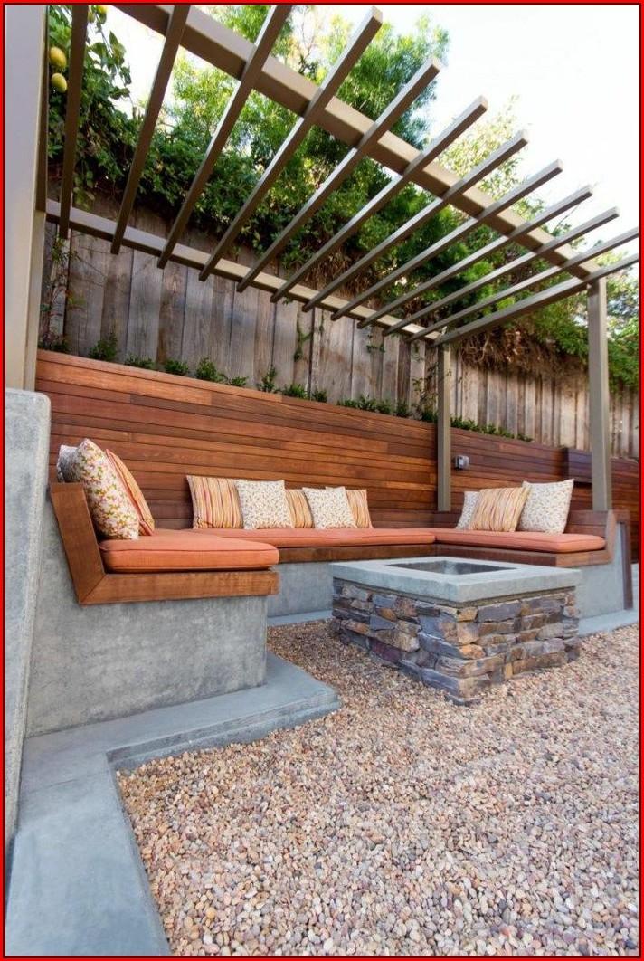 Terrassen Dekoration Ideen