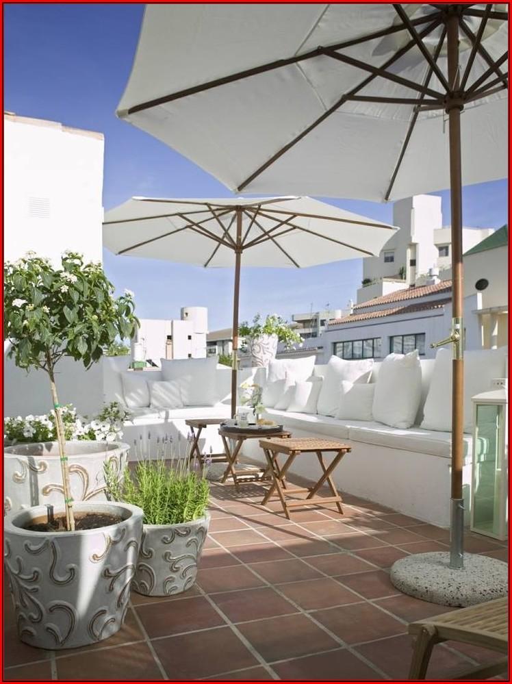 Terrassen Design Ideen