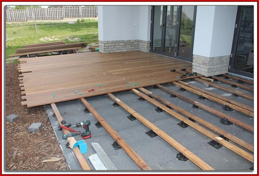 Terrassen Ideen Doppelhaushälfte