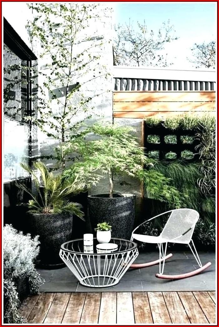 Terrassen Ideen Mediterran