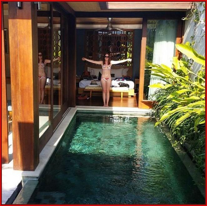 Terrassen Ideen Mit Pool